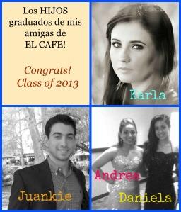 graduados cafe collage.