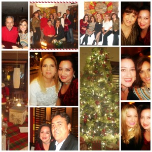 posada cafe collage