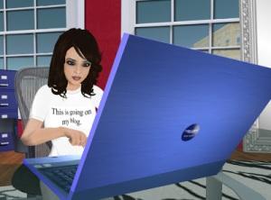 writing blog 2