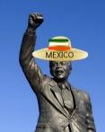 MANDELA MEXICO
