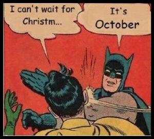 BatmanChristmas