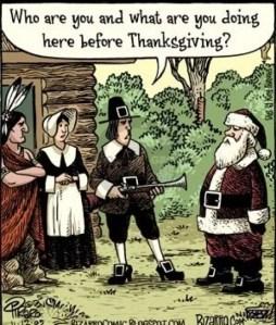 ChristmasTooEarly