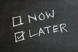 why-do-people-procrastinate
