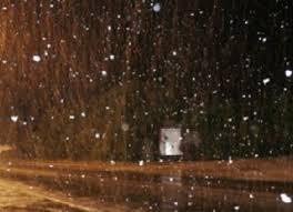 agua-nieve