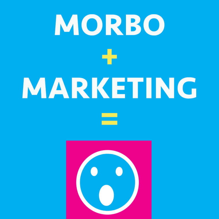Morbo y Marketing Idearemos Social Media Panama Agencia de Marketing Panama