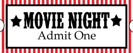 movie night ticket copy