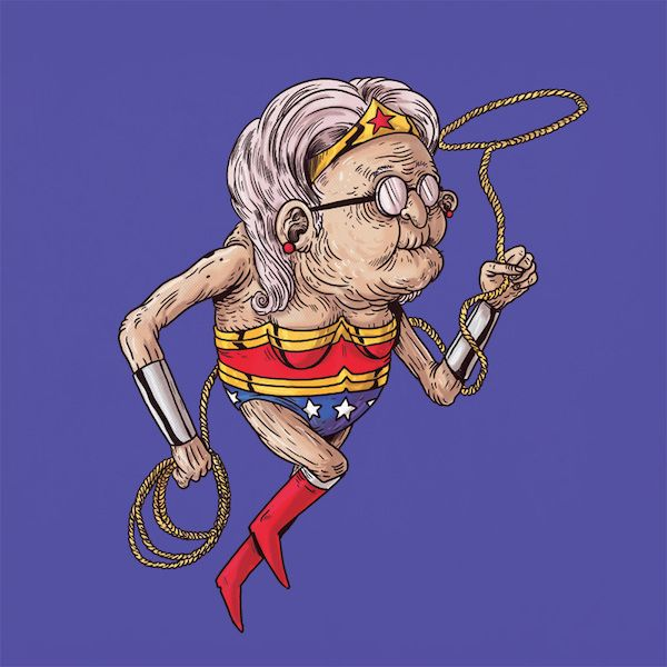 737743e03fb6ddac1b17ddecdb725ba9--famous-superheroes-funny-illustration