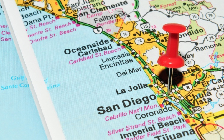San-Diego-Map-Depositphotos-©-lucianmilasan
